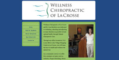 Wellness Chiropractic of LaCrosse
